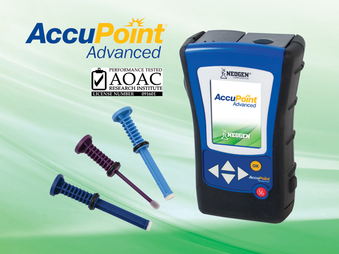 AccuPoint Advanced
